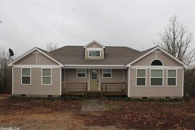 Vilonia Single Family Home For Sale: 81 Billy Goat Mtn Rd