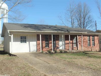 Jacksonville Single Family Home For Sale: 642 Stevenson