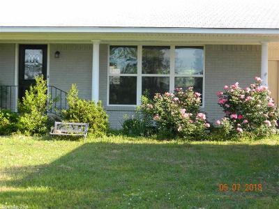 Arkadelphia Single Family Home For Sale: 5676 W Hwy. 8 Highway