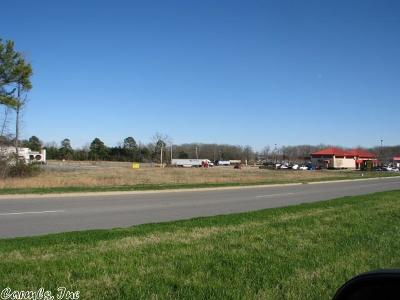 Cabot Residential Lots & Land Back On Market: Hwy 5 Gateway