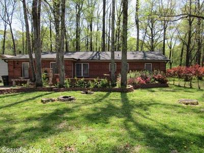 Jacksonville Single Family Home For Sale: 1209 Eastview Drive