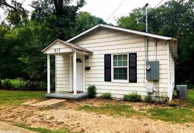Malvern AR Single Family Home For Sale: $28,900