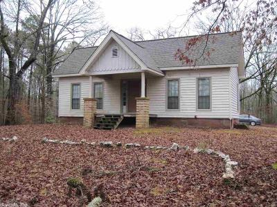 Benton Single Family Home For Sale: 3364 Mountain View Road