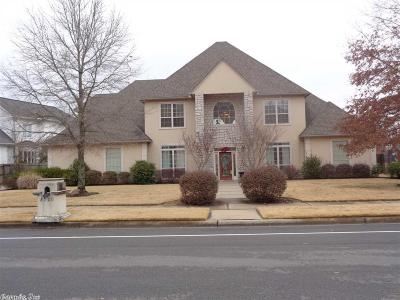 Single Family Home Take Backups: 8720 Ranch Boulevard