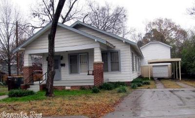 Morrilton Single Family Home For Sale: 401 S Moose Street