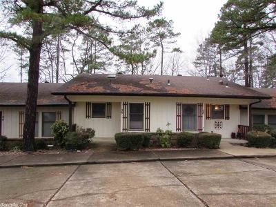 Garland County Condo/Townhouse For Sale: 36 Lequita Place