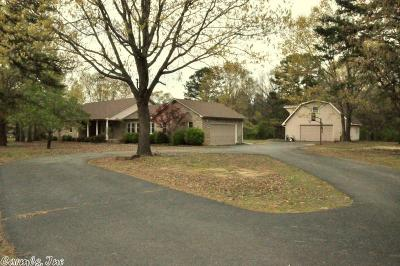 Searcy Single Family Home For Sale: 110 Panther Trail