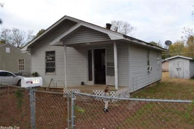 Jacksonville Single Family Home Under Contract: 152 Roosevelt Street
