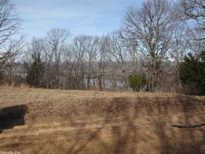 Morrilton Residential Lots & Land For Sale: 22-06-18 Henderson Way