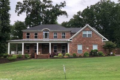 Cabot Single Family Home For Sale: 55 Bull Run Loop