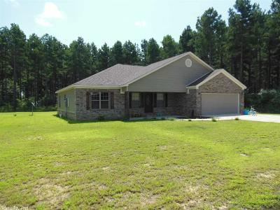 Searcy Single Family Home For Sale: 121 Crystal Valley