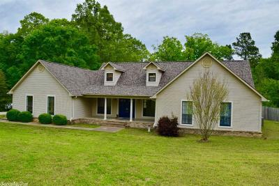 Clark County Single Family Home For Sale: 362 Helms Road