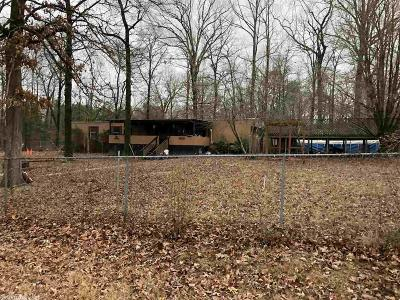 Grant County, Saline County Mobile/Manufactured New Listing: 111 Huckleberry Ln