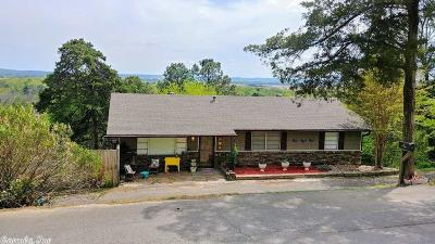 Morrilton Single Family Home For Sale: 111 Cedar Crest Drive