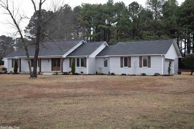 Searcy Single Family Home For Sale: 5 Windy Ridge Drive