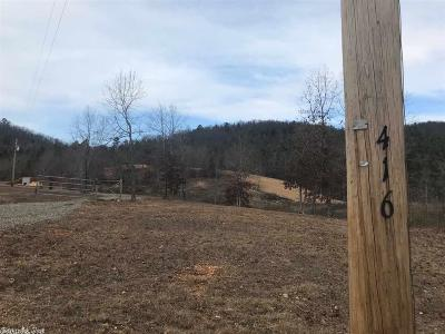 Hot Springs AR Residential Lots & Land New Listing: $99,900