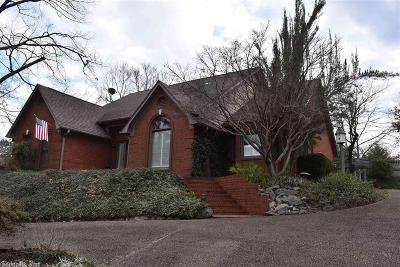 Garland County, Hot Spring County Single Family Home For Sale: 108 Farnsworth Street