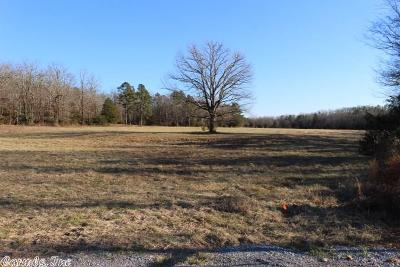 Garland County Residential Lots & Land New Listing: Danville Road