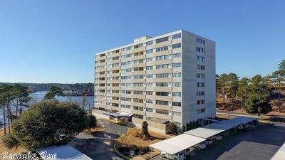 Hot Springs Condo/Townhouse New Listing: 740 Weston Road #907