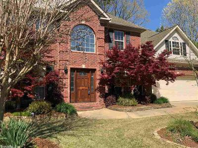 Woodlands Edge Single Family Home For Sale: 12604 Meadows Edge Lane