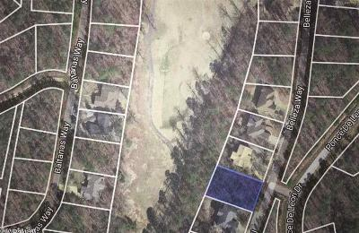 Hot Springs Village AR Residential Lots & Land New Listing: $12,250