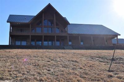 Conway Single Family Home For Sale: 44 Hiawatha Lane