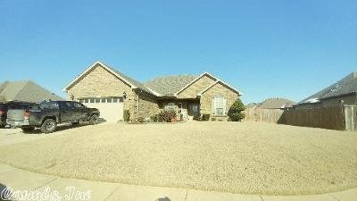 Benton Single Family Home For Sale: 2612 Durango Dr