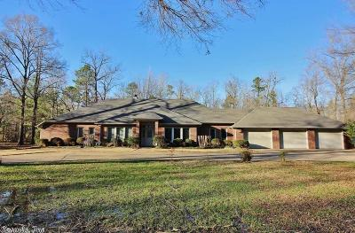 Single Family Home For Sale: 800 Dry Creek Road