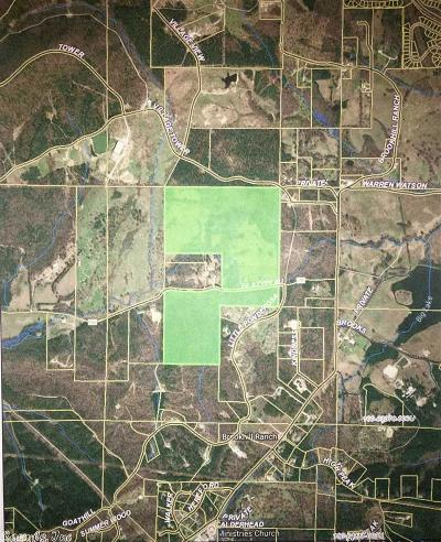 Hot Springs AR Residential Lots & Land New Listing: $787,500