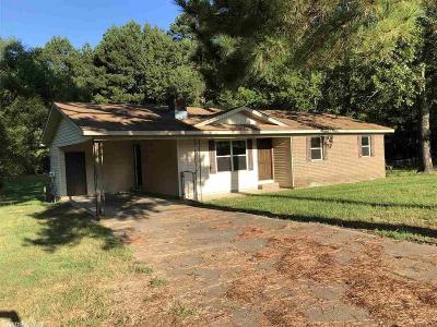 Hot Spring County Single Family Home For Sale: 3842 Dyer Street