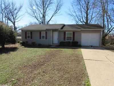Jacksonville Single Family Home New Listing: 214 Lonsdale