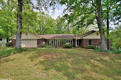 Little Rock Single Family Home New Listing: 12817 Saint Charles Boulevard