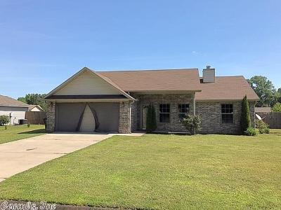 Jacksonville Single Family Home New Listing: 104 Meadowlark Street