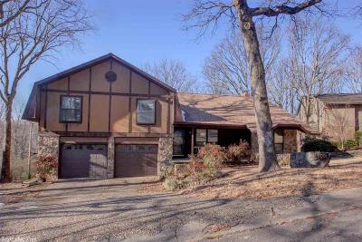 North Little Rock Single Family Home For Sale: 15 Thrush River