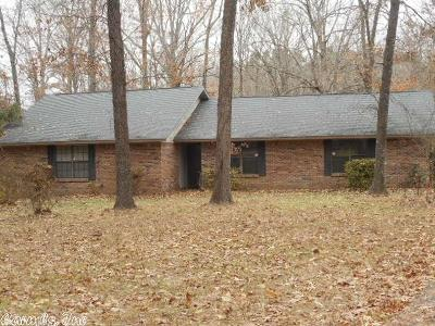 Single Family Home For Sale: 6775 Sorrells