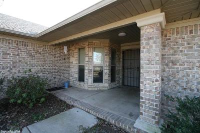 Conway Single Family Home New Listing: 4 Crooked Creek