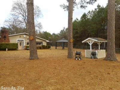 Single Family Home For Sale: 6321 Highway 79
