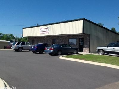 Polk County Commercial For Sale: 701 Morrow Street