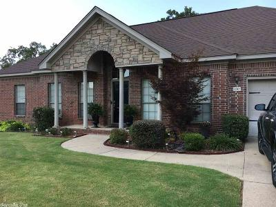Maumelle Single Family Home Take Backups: 130 Miramar Drive Drive