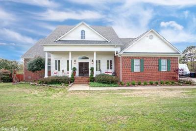 Roland Single Family Home For Sale: 147 Ross Hollow Road