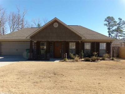 Redfield Single Family Home For Sale: 905 Heritage Cove
