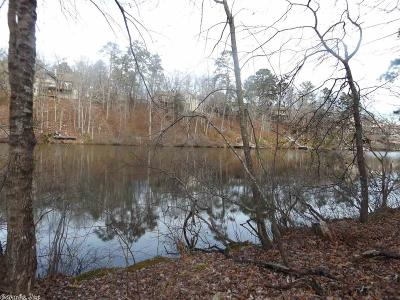 Garland County Residential Lots & Land For Sale: Estremedura Drive