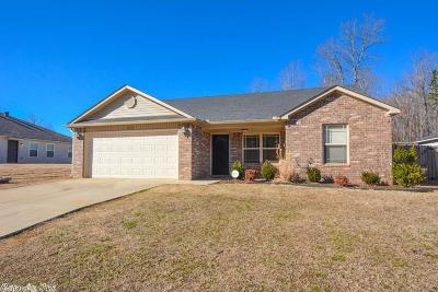 Alexander Single Family Home For Sale: 9121 Pleasant Valley Drive
