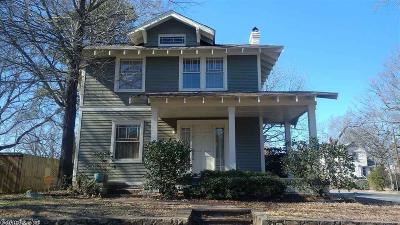 Single Family Home For Sale: 2200 S State #1221 Lou