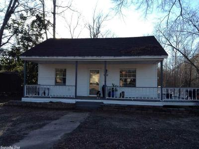 Hot Spring County Single Family Home For Sale: 1850 S Main