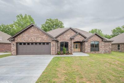 Jacksonville Single Family Home For Sale: 1304 Mule Deer