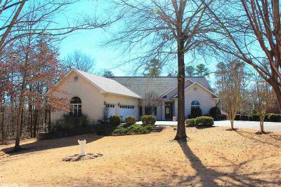Hot Springs Vill., Hot Springs Village Single Family Home For Sale: 10 Granada Way