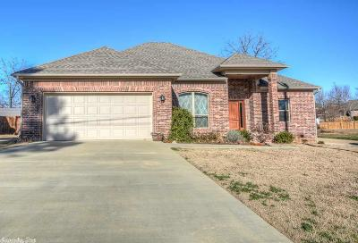 Garland County Single Family Home For Sale: 2650 Marion Anderson Road