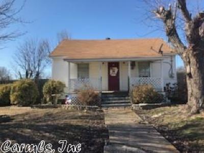 Marmaduke Single Family Home For Sale: 405 N 2nd Street