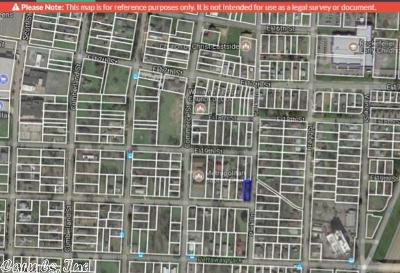 Residential Lots & Land For Sale: 522 E 20th Street